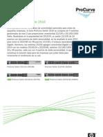 HP Procurve 2510