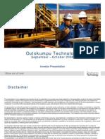 Outokompu Tech