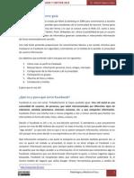 Guia Rapida Facebook 2012