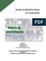 Medicina Maya