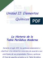 Tabla Periodica U2 1 IGE