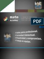 Martin Alcarraz