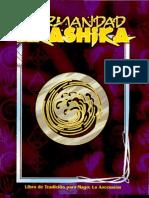 Mago La Ascension - Hermandad Akashika [Libro de Tradicion] - Roladictos