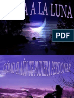 Carta a La Luna,Celina