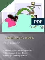 Imigrações