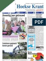 Hoekse Krant week 32