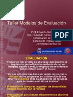Taller Evaluacion