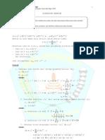 Binomium Newton, Peluang (Kelas XI IPS)