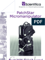 Patch Star