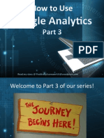 Jones_how to Use Google Analytics Part 3