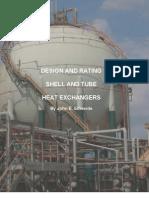 heat exchanger designing