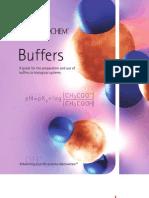 Calbiochem Buffers Booklet