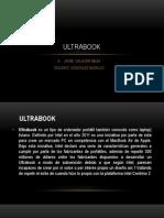 Expo Ultrabook