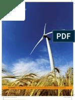 Story on Renewable Energy