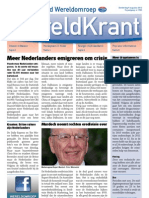 Wereld Krant 20120809