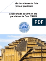 TP Elements Finis ITC