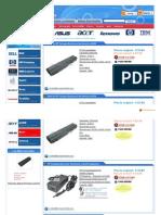 Www.comprarbateria.es Hp Compaq Business Notebook Nc6220