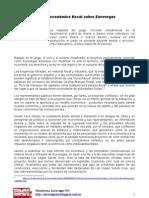 Informe Económico y Fiscal sobre Eurovegas - Plataforma Eurovegas No