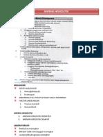 Anemia+Hemolitik