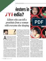 Molesters in Media