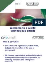 Zerosmell Sanitarial Equipment