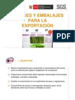 Envases y Embalajes Peru