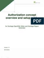 SAP-Authorization-Concept & Setup Guide