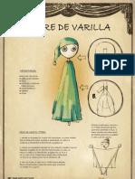 Titere de Varilla