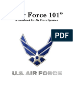 Air Force 101
