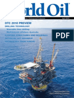 World Oil April 2010