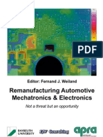 eBook FJWeiland Remanufacturing Automotive Mechatronics and Electronics