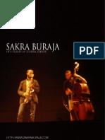 Sakra Buraja Information