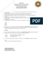Rules & Regulations-committees
