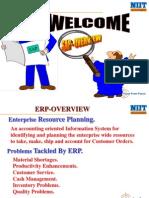 SAP Overview NTL