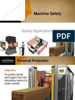 Safety Applications