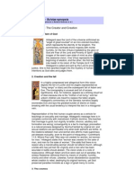 5997386 Hildegard of Bingen 10981179 Scivias Synopsis