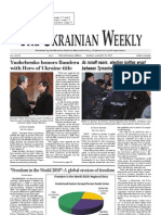 The Ukrainian Weekly 2010-05