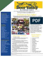 School Flyer 2008-09