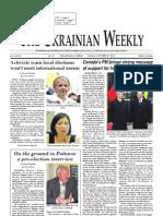 The Ukrainian Weekly 2010-44