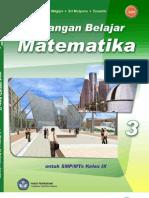 BukuBse.belajarOnlineGratis.com-Kelas IX_SMP_Pegangan Belajar Matematika 3_A Wagiyo-1
