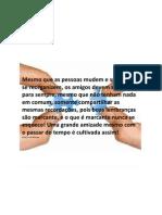 Vidas Mudem-Vinicius de Moraes