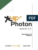 Photon 3.0 Basic Manual