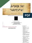 Câmara dos Tormentos_ ASSOMBRAÇÕES - EDWARD BULWER-LYTTON