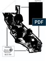PRI, Fifteen Years of Failure-An Assessment of California's Child Welfare System