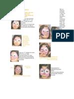 6994226 Anonimo Pintura Facial ArtIstica