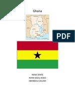 Ghana Final