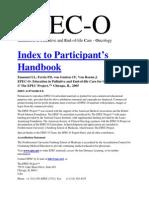 Epec o Index