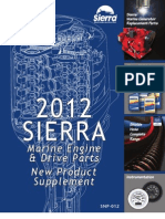 Sierra 2012 New Prod
