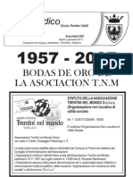 LAVOCETRENTINA.COM.AR - Periodico N8 - CDU