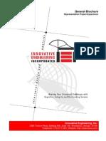 IEI General Brochure-Representative Projects 7-15-12-600